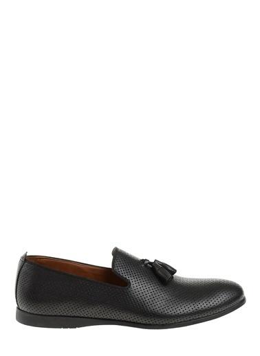 Let'z Ayakkabı Siyah